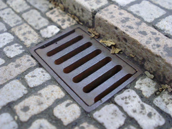 Catch Basin Grates And Frames
